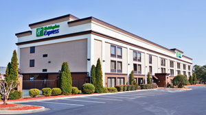 Exterior view - Holiday Inn Express Peachtree Corners Norcross