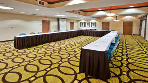 Meeting Facilities - Holiday Inn Express Peachtree Corners Norcross