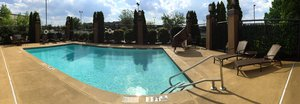 Pool - Holiday Inn Express Peachtree Corners Norcross