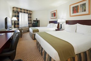 Room - Holiday Inn Express Airport Colorado Springs