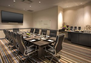 Meeting Facilities - JW Marriott Hotel at Cherry Creek Denver