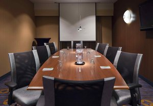 Meeting Facilities - Courtyard by Marriott Hotel Ankeny