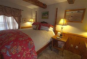 Suite - Phineas Swann Bed & Breakfast Inn Montgomery Center