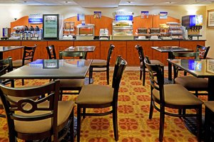 Restaurant - Holiday Inn Express Ramsey