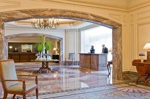 Lobby - Boston Harbor Hotel