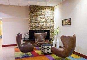 Lobby - Fairfield Inn by Marriott Laurel
