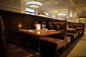 Restaurant - Hotel Monteleone New Orleans