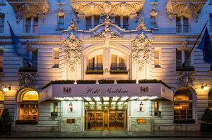 Exterior view - Hotel Monteleone New Orleans