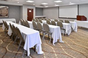 Meeting Facilities - Holiday Inn Express Hotel & Suites Lafayette