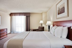 Room - Holiday Inn Reno Airport Sparks