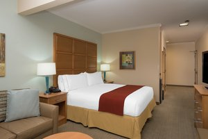 Room - Holiday Inn Express Hotel & Suites Silicon Valley Santa Clara