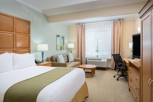 Suite - Holiday Inn Express Hotel & Suites Silicon Valley Santa Clara