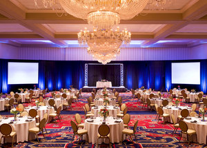 Ballroom - Radisson Hotel Downtown Inner Harbor Baltimore