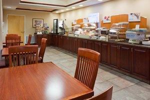 Restaurant - Holiday Inn Express Hotel & Suites Cedar Rapids