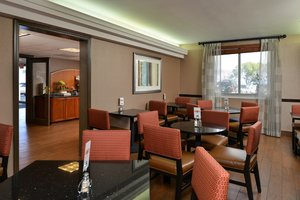 Restaurant - Holiday Inn Express San Francisco Airport South Burlingame