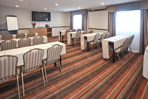 Meeting Facilities - Holiday Inn Express San Francisco Airport South Burlingame