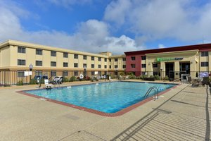 Pool - Holiday Inn Express San Francisco Airport South Burlingame
