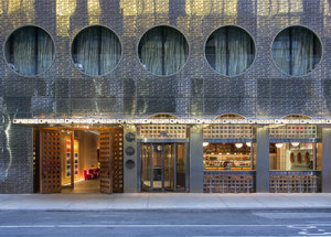 Exterior view - Dream Downtown Hotel New York