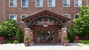 Exterior view - Staybridge Suites Bloomington