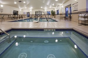 Pool - Staybridge Suites Bloomington