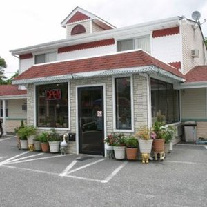 Exterior view - Economy Motel Inn & Suites Somers Point