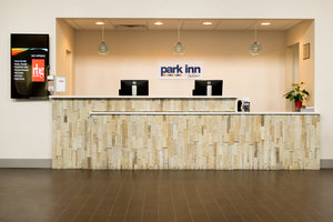 Lobby - Park Inn by Radisson Indiana