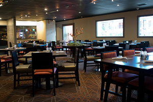 Restaurant - Park Inn by Radisson Indiana