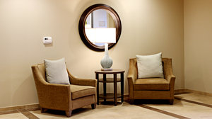 Lobby - Candlewood Suites Southern Hills Drive Sioux City