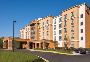 Exterior view - Courtyard by Marriott Hotel Annapolis Junction