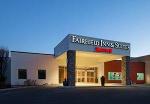 Exterior view - Fairfield Inn & Suites by Marriott Paramus