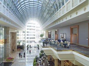Lobby - Omni Hotel Richmond