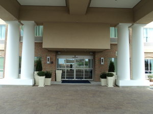 Exterior view - Holiday Inn Express Hotel & Suites Dickson City