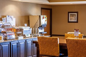 Restaurant - Holiday Inn Express Hotel & Suites Yankton