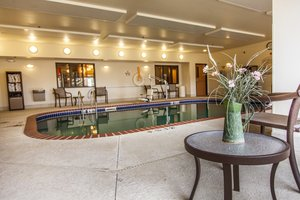 Pool - Holiday Inn Express Hotel & Suites Yankton