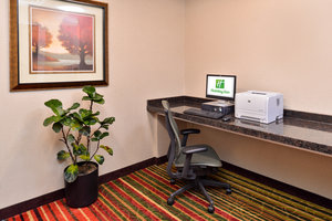 proam - Holiday Inn Hotel & Suites Convention Center