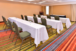 Meeting Facilities - Holiday Inn Hotel & Suites Convention Center