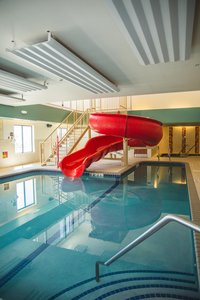 Pool - Holiday Inn Express Hotel & Suites Loveland