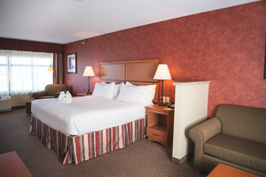 Room - Holiday Inn Express Hotel & Suites Loveland