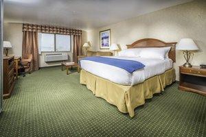 Room - Holiday Inn Express Hotel & Suites Gunnison