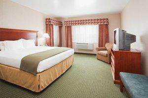 Suite - Holiday Inn Express Hotel & Suites Gunnison