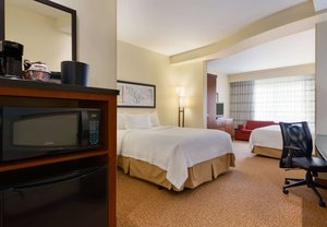 Room - Courtyard by Marriott Hotel Washington