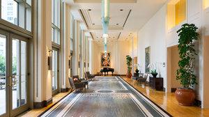 Ballroom - Peninsula Hotel Chicago