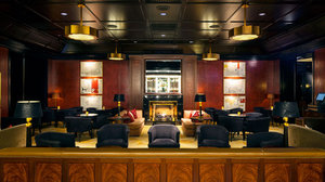Bar - Peninsula Hotel Chicago