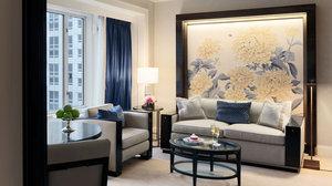 Suite - Peninsula Hotel Chicago