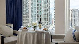 Other - Peninsula Hotel Chicago