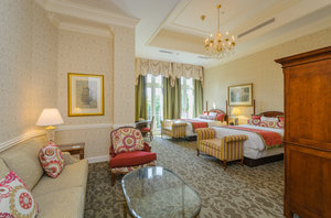 Room - Nemacolin Woodlands Resort Farmington