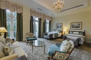Suite - Nemacolin Woodlands Resort Farmington