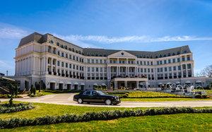 Exterior view - Nemacolin Woodlands Resort Farmington