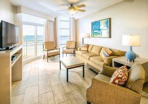 Room - Wyndham Ocean Blvd Hotel North Myrtle Beach