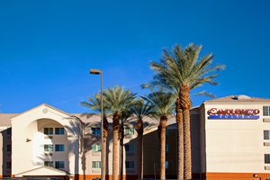 Exterior view - Candlewood Suites Las Vegas
